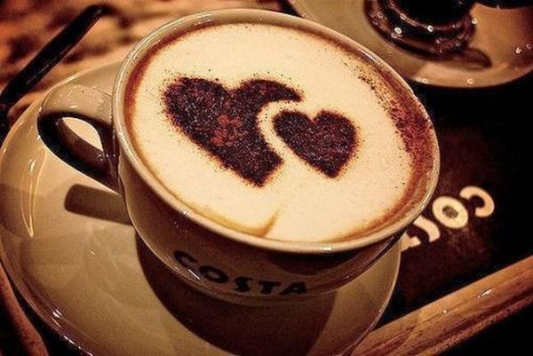 Uống nhiều cà phê dễ mắc phải bệnh dạ dày