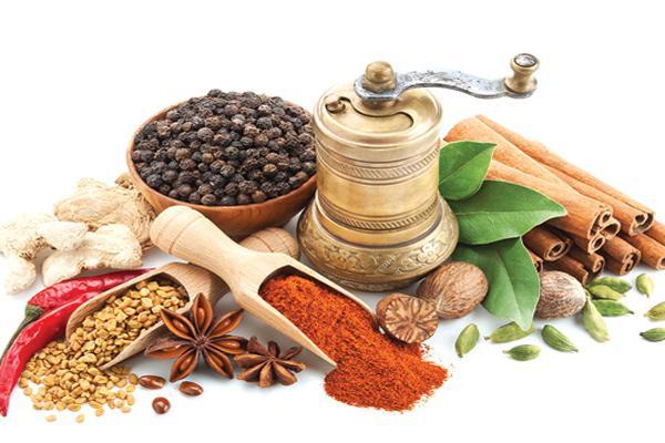 Gia vị cay nóng chính là nguyên nhân gây đau dạ dày