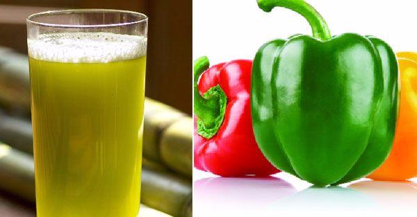Nước mía trộn muối ớt uống không giúp giảm cân mà còn gây hại cho dạ dày