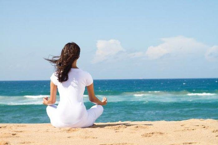 Thiền định là cách làm giảm stress hiệu quả nhất và cải thiện bệnh dạ dày