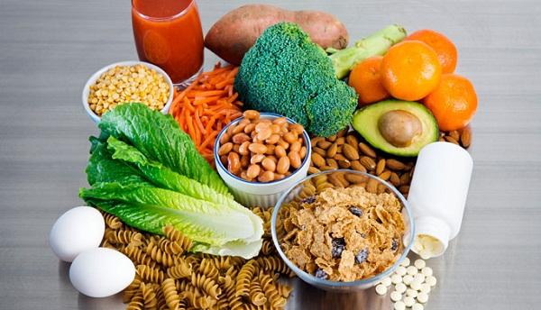 Dinh dưỡng cần thiết cho người bị viêm loét dạ dày
