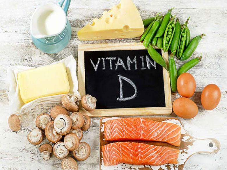 Vitamin D dinh dưỡng cần thiết cho viêm loét dạ dày