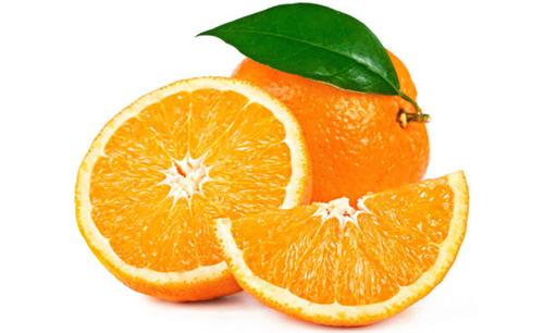 Bổ sung cam vào khẩu phần ăn giúp điều trị đau dạ dày