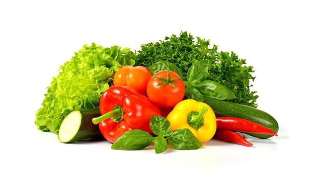 Chữa viêm loét dạ dày mãn tính bằng rau xanh