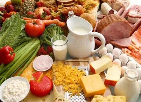 Người viêm loét dạ dày nên có khẩu phần ăn hợp lý và dinh dưỡng hơn