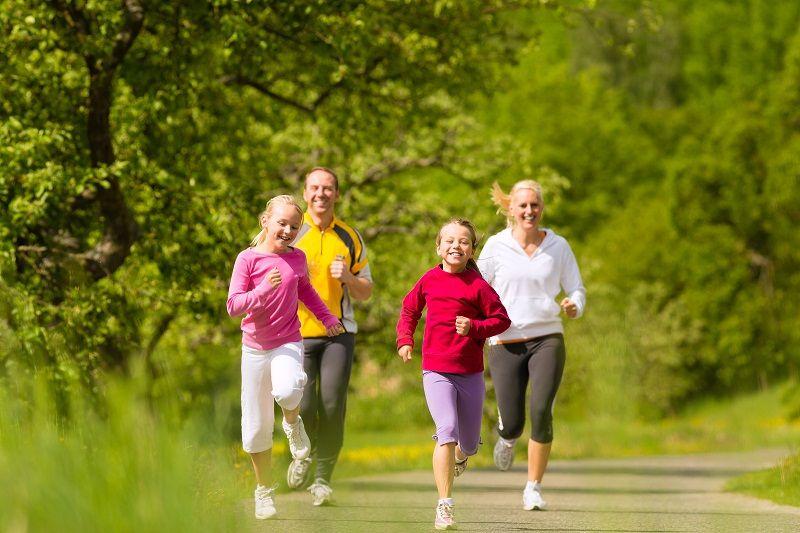 Thể dục tốt cho người bị đau dạ dày mãn tính