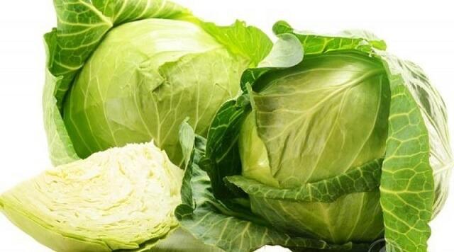 Chữa lành viêm loét dạ dày bằng bắp cải