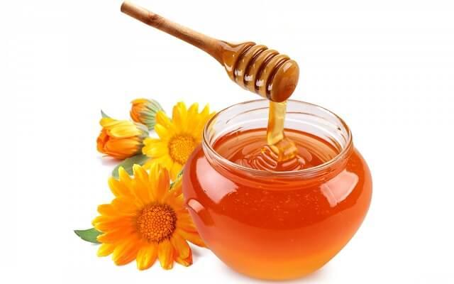 Chữa lành viêm loét dạ dày bằng mật ong