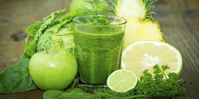 Chữa bệnh viêm loét dạ dày bằng nước ép bắp cải