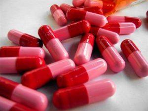 Các loại thuốc điều trị vi khuẩn Hp
