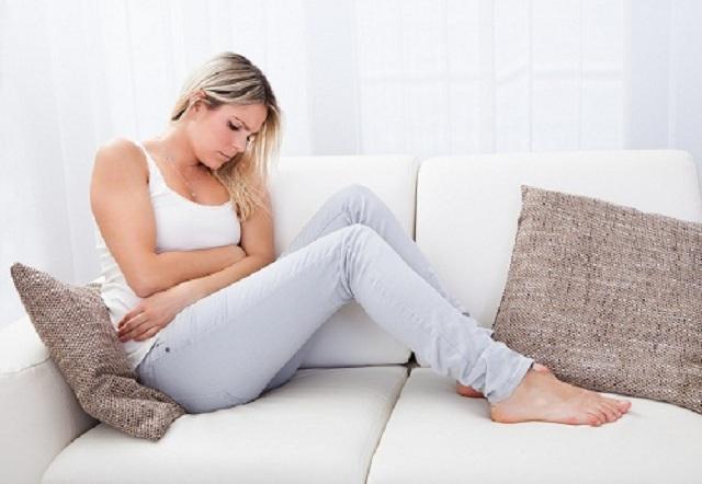 Dấu hiệu đau ruột thừa