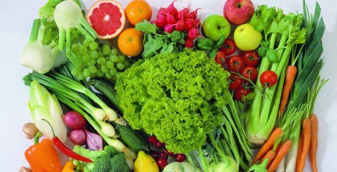 Rau xanh phòng ngừa đau ruột thừa