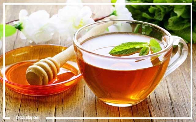 uống mật ong có chữa đau dạ dày