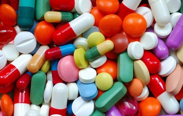Thuốc chữa viêm loét dạ dày tá tràng tốt nhất