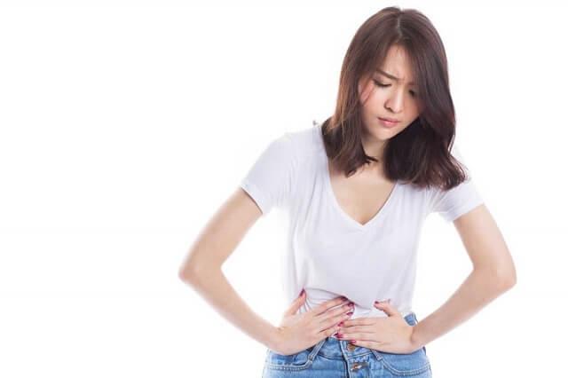 Rối loạn tiêu hóa gây đau bụng buồn nôn đi ngoài