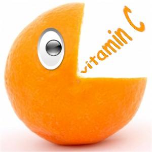 3 lợi ích nổi bật của vitamin C