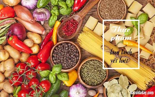 ăn gì khi bị viêm hang vị dạ dày