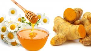 Hỏi đáp: Bà bầu có được uống nghệ, mật ong không?