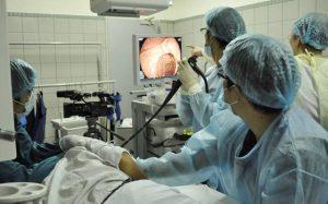 Một số hình ảnh nội soi của bệnh ung thư dạ dày