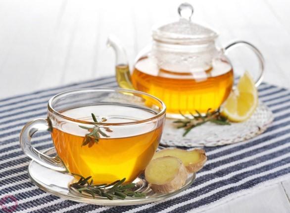 Trà ngừng mật ong giảm đau thượng vị dạ dày nhanh