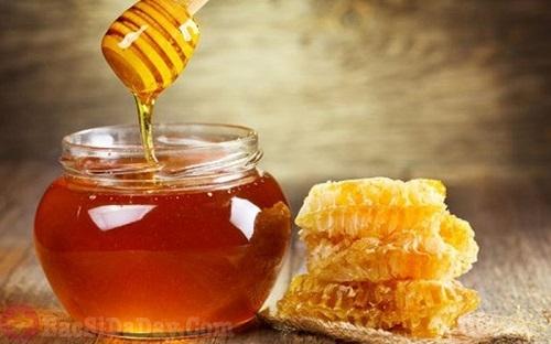 Tác dụng mật ong trị trào ngược dạ dày thực quản