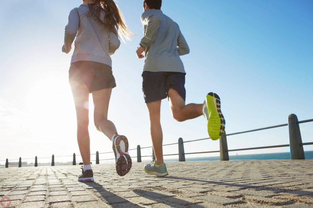 Bị đau dạ dày có nên chạy bộ không?