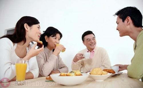 Sau khi ăn nên làm gì tốt cho sức khỏe