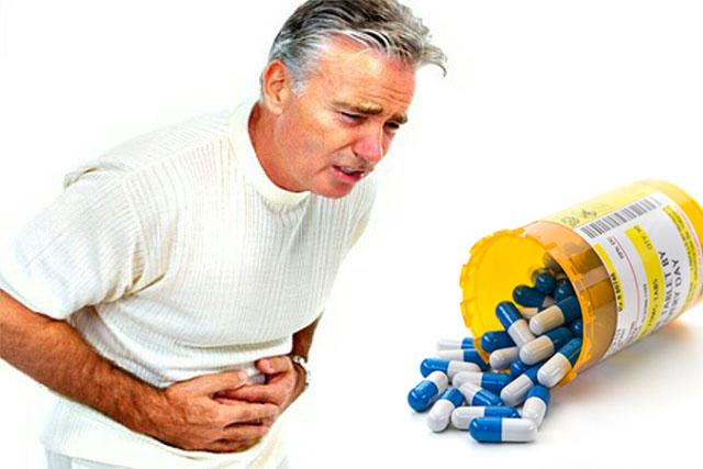 Thuốc tây chữa trào ngược dạ dày thực quản