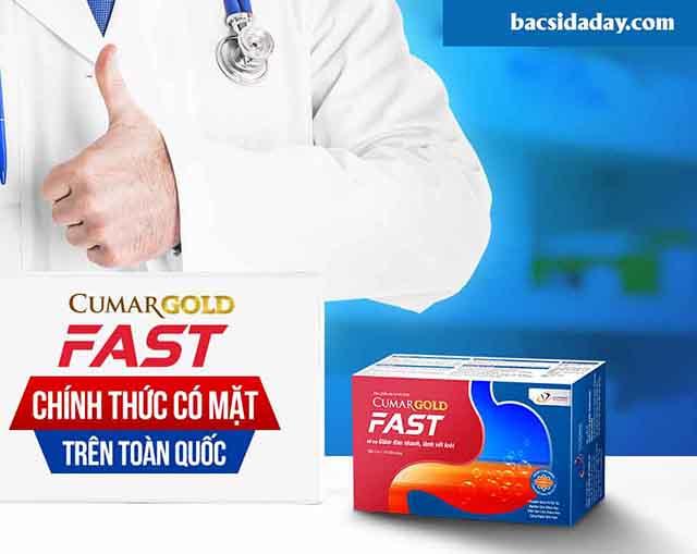 mua CumarGold Fast ở đâu?
