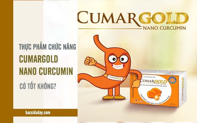 CumarGold Nano Curcumin