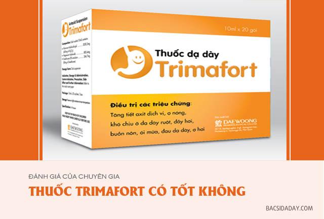 thuốc chữ T chữa đau dạ dày