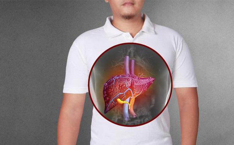 Ưu điểm của Sản phẩm viêm gan HepaB extra