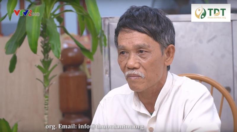 Bác Nguyễn Bá Thành chia sẻ hành trình thoát khỏi bệnh trào ngược dạ dày