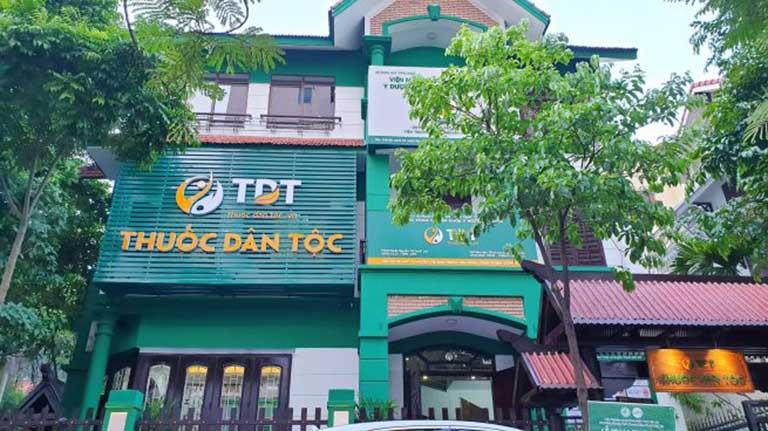 Hình ảnh Trung tâm Thuốc dân tộc - Phòng khám tại Hà Nội